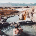Travertine Hot Springs