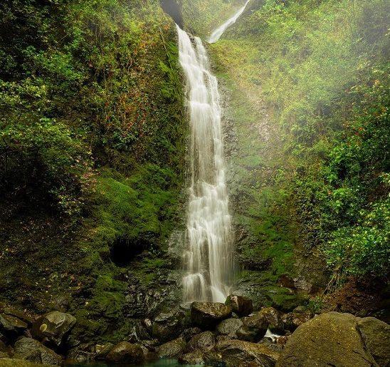 luhumahu falls hike oahu