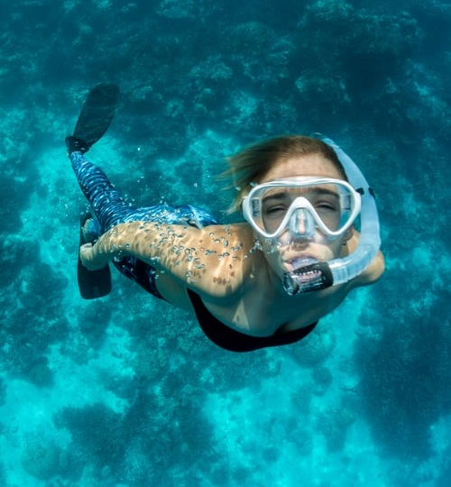 best snorkeling in oahu