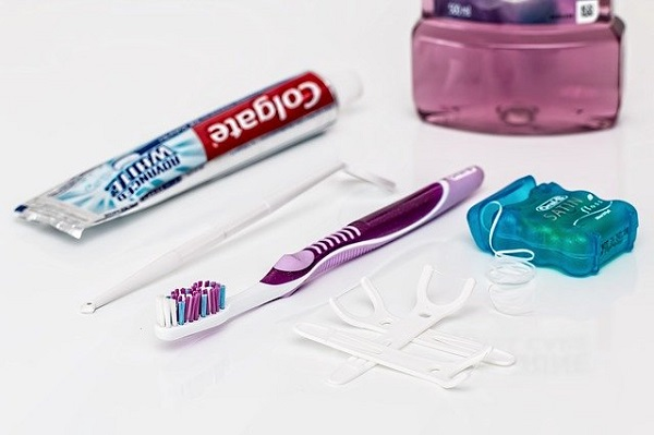 Can You Take Toothpaste On A Plane in carry-on bags