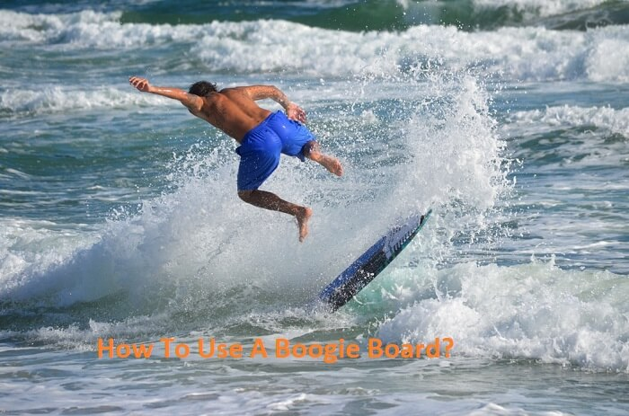 How To Use A Boogie Board