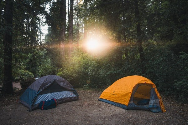 Best Family Tents For Bad Weather in 2020