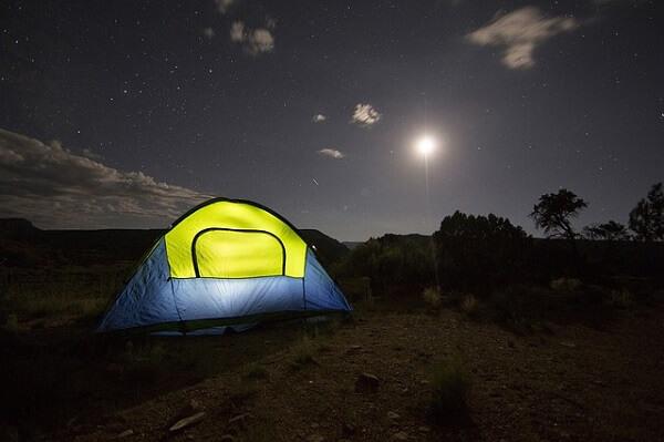 Best Tent For Rain