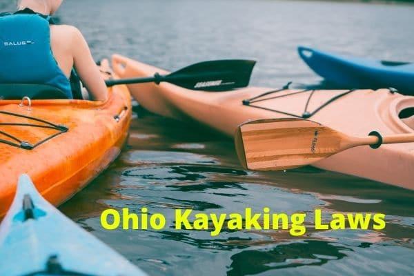 Ohio Kayaking Laws